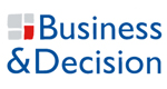 logo Business et Decision Tunisie
